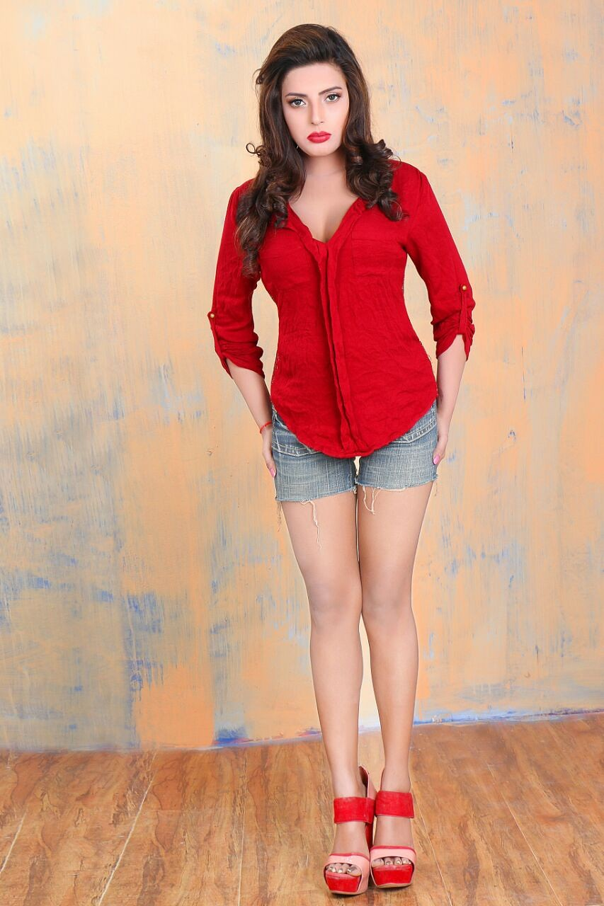 Escorts Service in Islamabad
