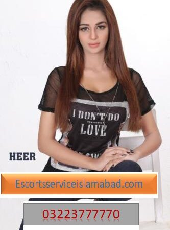 escorts service in lahore