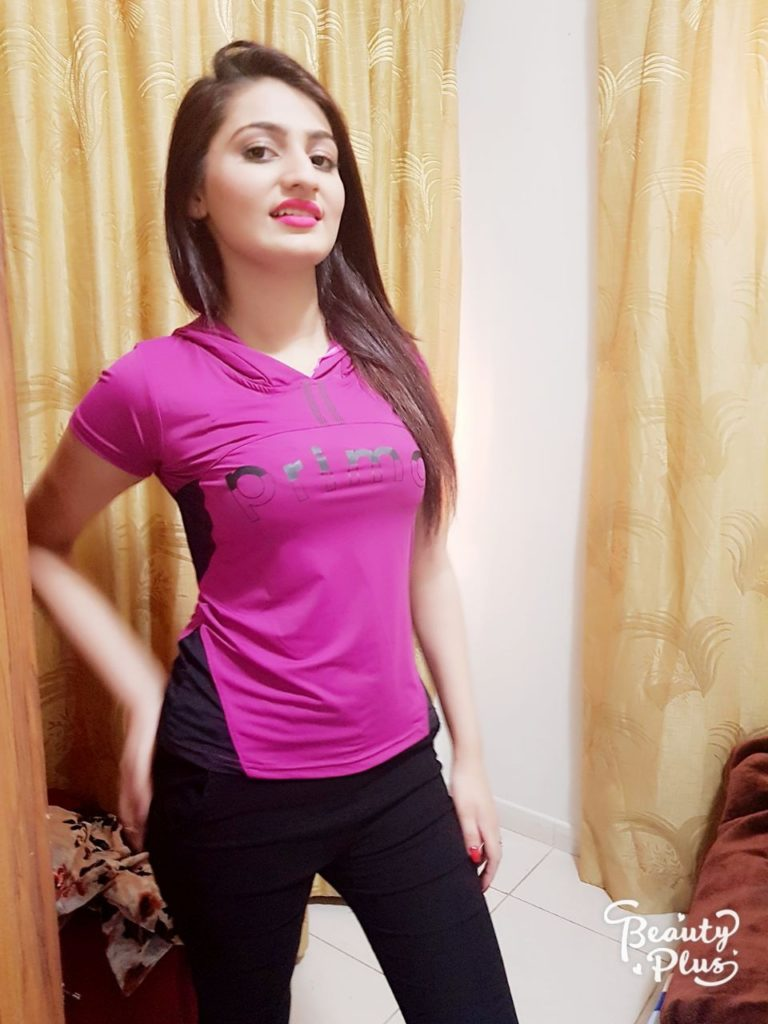 Ansa Malik Escorts in Johar Town